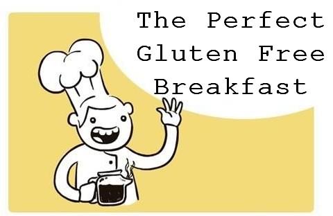 Gluten Free breakfast - thumbnail
